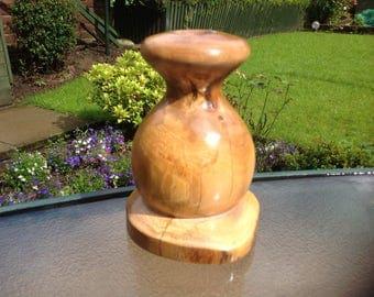 Quirky Sycamore Vase