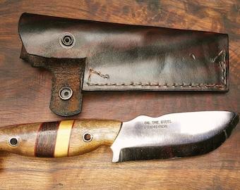 Handmade Duty and Survival Knives