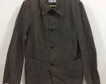 Takeo Kikuchi Jacket Medium