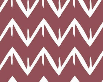 FAT QUARTER patchwork Burgundy MARSALA fabric