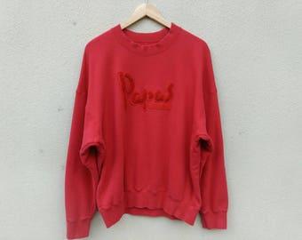 Vintage Papas sweatshirt