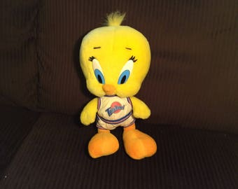 Tweety Bird-tune squad