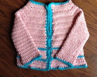 Dreama's Sweater