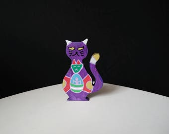 Animal prototype series cat 1