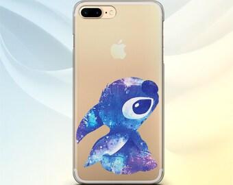 Case iPhone 7 Stitch case Samsung S8 Plus Disney case Google Pixel Lilo & Stitch case iPhone 6S Disney Samsung S7 case iPod Touch 6 LG G6