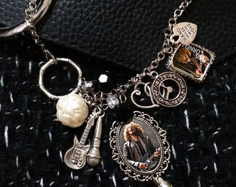 Chris Cornell   Necklace