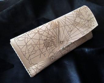 Piri Reis Series - simply wallet