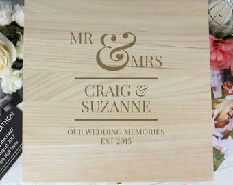 Keepsake Box,Special Occasion,Wedding,Anniversary,Couple,Special Occasions,Keepsakes,Personalised Gift,Valentine's Day