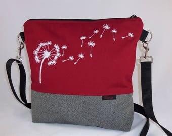Shoulder bag, crossover bag