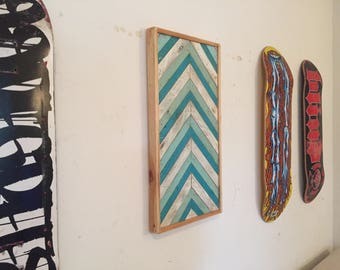Wall Hanging - Swell