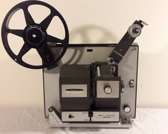 Bell & Howell Super 8 8mm Projector
