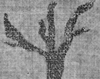 Tree #2 Print