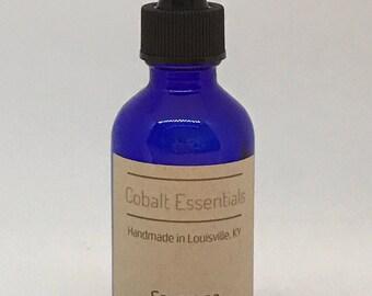 Savasana - Calming Oils - Diffuser Blend - Essential Oils - Chamomile - Lavender - Vetiver - Frankincense