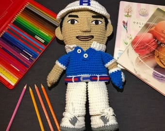 Personalized Golf headcovers