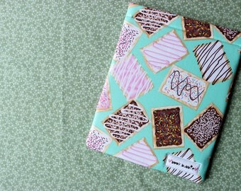 Hardcover Pop Tart Book Sleeve