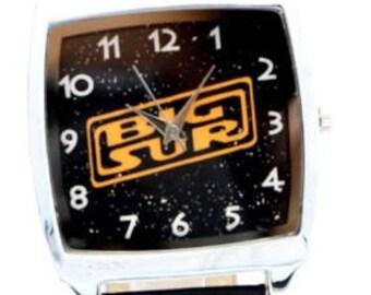 Big Sur Watch