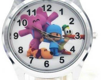 Pocoyo Watch
