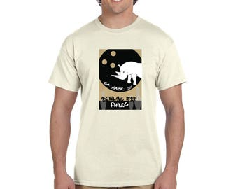 Bowling For Rhinos 2017 - GA AAZK - Basic T-Shirt - Version 2