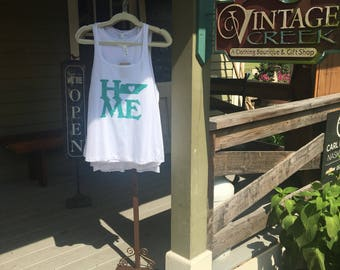 TN Home Tank Top - Medium
