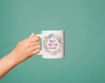Personalized coffee mug 11oz with your own logo or image