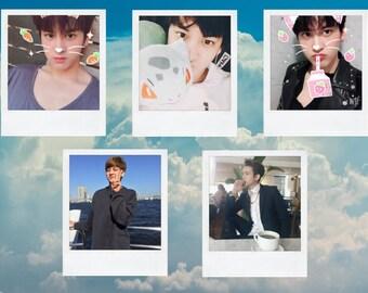 IKON Chan Boyfriend material