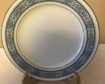 Noritake Larue Pattern 6913 salad plate