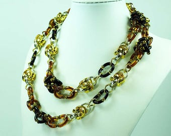 Chanel Necklace by Archimede Seguso