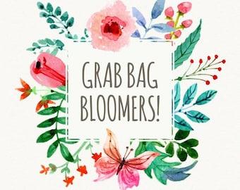 Grab Bag Bloomers
