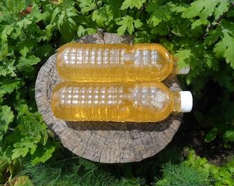 Raw Acacia Honey 1.4 kg