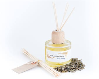 Forever dreaming reed diffuser