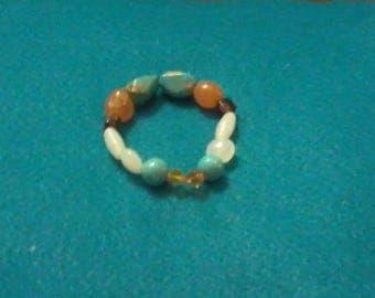 Blue-Stone Bracelet