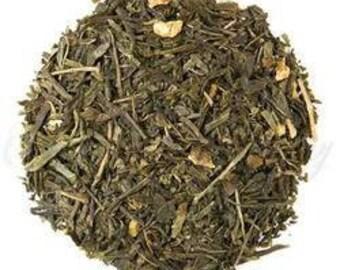 Atlantico Lime Green Tea