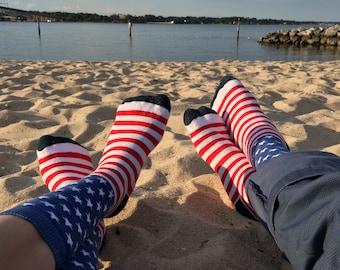 Americana Socks