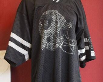 Vintage Raiders Shirt size Large