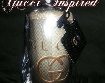 Gucci Inspired Designer Candle