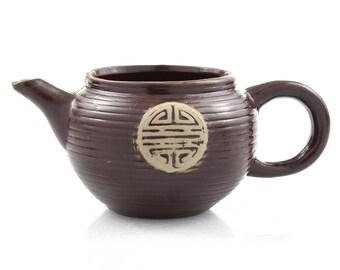 Tea Pot Planter Pot