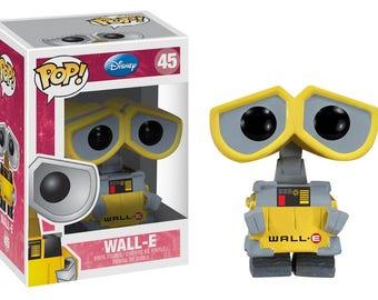 Wall-E Disney POP Funko Figure 10 cm