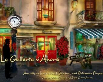 La Galleria d'Amore