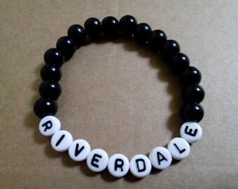 Riverdale Archie CW bracelet