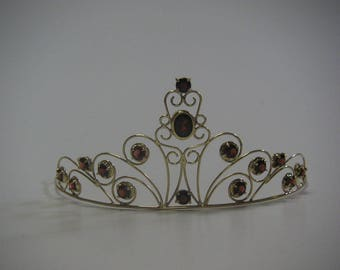 9ct Gold Tiara