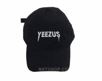 Yeezus Hat
