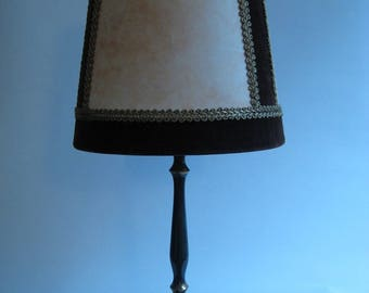 Table Lamp base - bronze
