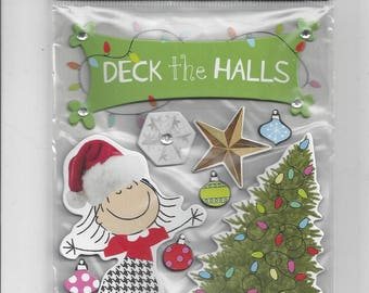MAMBI ~ Soft Spoken ~ Deck the Halls ~ NIP