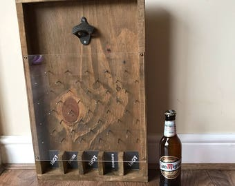 Bottle Opener Plinko Board Drinko Plinko Plinko Game