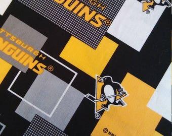 Pittsburgh Penguins Pet Bandana