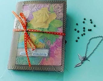 Custom Junk Journal Created Just For You!!!!