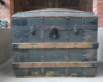Vintage Hearn Barrel Top