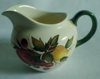 Wedgwood Milk Jug 'Covent Garden'