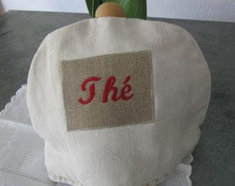 Vintage Fabric Tea Cosy