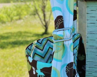 Just Like Mommy Child's Nursing Cover